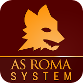 AS Roma System