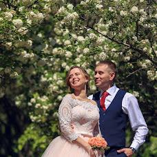 Wedding photographer Dmitriy Popov (dmpo). Photo of 24.08.2018