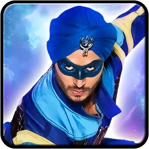 Flying Jatt The Game (game)