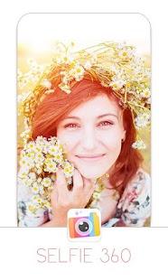 Selfie360 Video-selfie camera - náhled