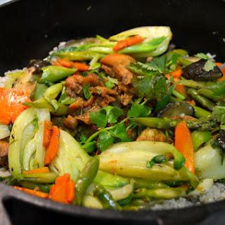 Deluxe Vietnamese Clay Pot Chicken