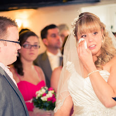 Wedding photographer Stefan Edwards (StefanEdwards). Photo of 24.06.2015