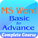 Download MS Word course Tutorial For PC Windows and Mac