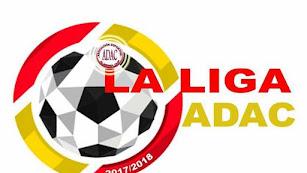 La Liga ADAC aplaude a sus campeones.