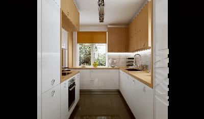 Projekt Domu Aleksandria Bona Ttx 638 1188m²