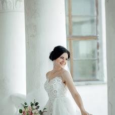 Wedding photographer Olga Timoschuk (PhOlga). Photo of 07.09.2018