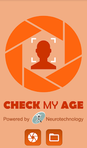 Check My Age 1