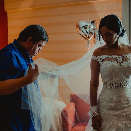 Fotógrafo de bodas Jhan Rondon (JhanRondon). Foto del 12.03.2018
