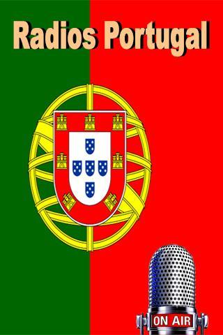Radios Portugal - Radios PT