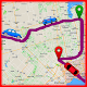 GPS Navigation Route Finder & Transit for PC-Windows 7,8,10 and Mac