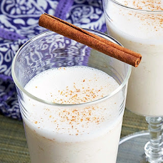 Cashew Chai Milk.