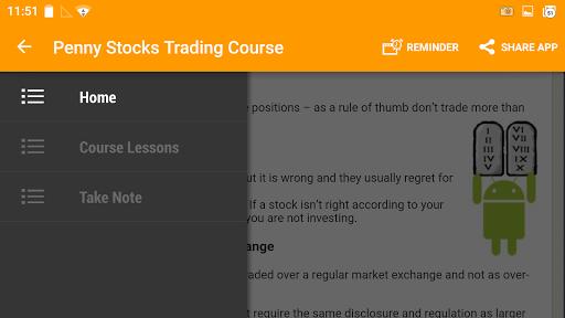 玩財經App|ペニー株の取引コース免費|APP試玩