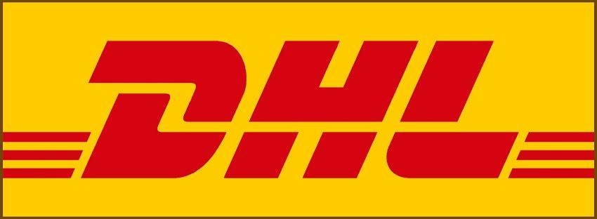 Returetikett DHL Byte