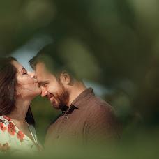 Wedding photographer Denis Ganenko (Finix). Photo of 18.10.2018