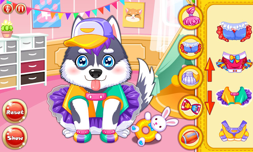 Puppy & kitty pet doctor 1.0.0 screenshots 14