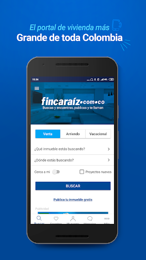 FincaRaiz - real estate 4.11.0 Screenshots 1