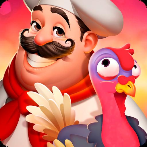 Baixar World Chef 🍰🍔🍝🍓 para Android