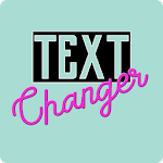 Text Changer 🔝 icon