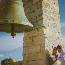 Wedding photographer Oleg Myr (olegmbip). Photo of 05.09.2014