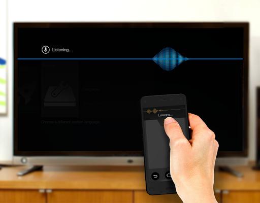 Amazon Fire TV Remote App 1.0.18.00 screenshots 1
