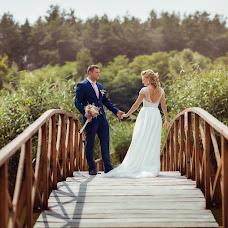 Wedding photographer Natalya Kotukhova (photo-tale). Photo of 26.01.2017