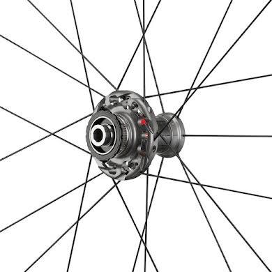 Fulcrum Speed 40 DB Wheelset - 700, 12 x 100/142mm, HG 11, Center-Lock, 2-Way Fit alternate image 6
