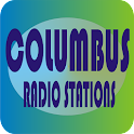 Columbus Radio Stations icon