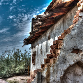 by David Shearer - Buildings & Architecture Decaying & Abandoned (  )