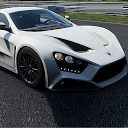 Zenvo ST1 Driving Simulator 2019: Multiplayer Pro APK
