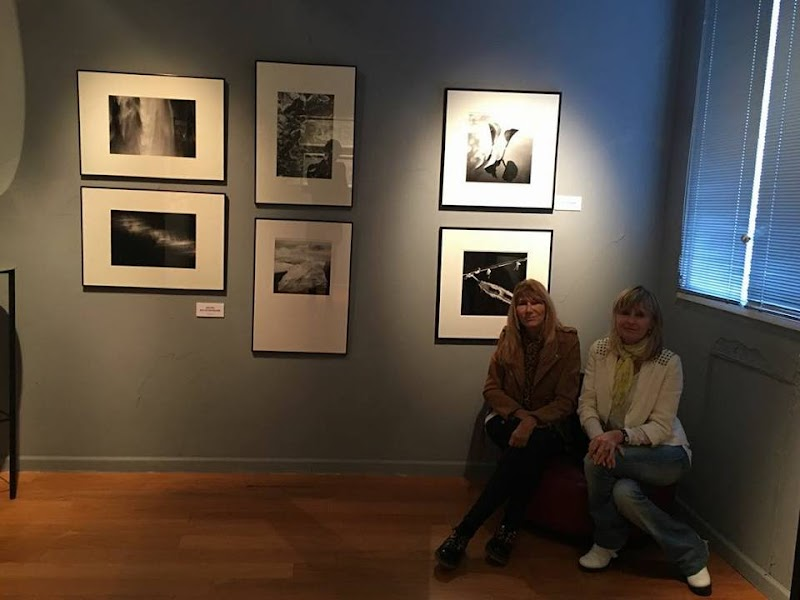 Casa FOA 2017: Espacio de Arte - Agustina Mazzini  Uriburu, Cristina Raies, Alicia Soraide