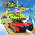 Real Car Drive Stunt Games icon