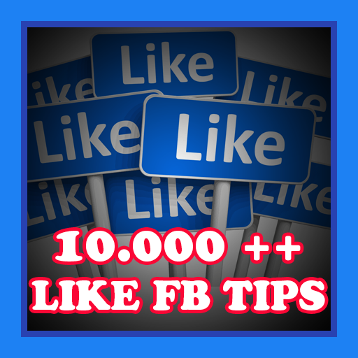 10.000++ LIKE FB Tips