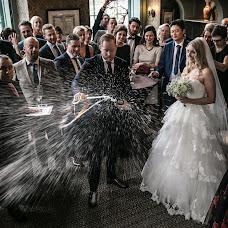 Wedding photographer Manola van Leeuwe (manolavanleeuwe). Photo of 19.02.2017