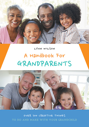 A Handbook For Grandparents cover