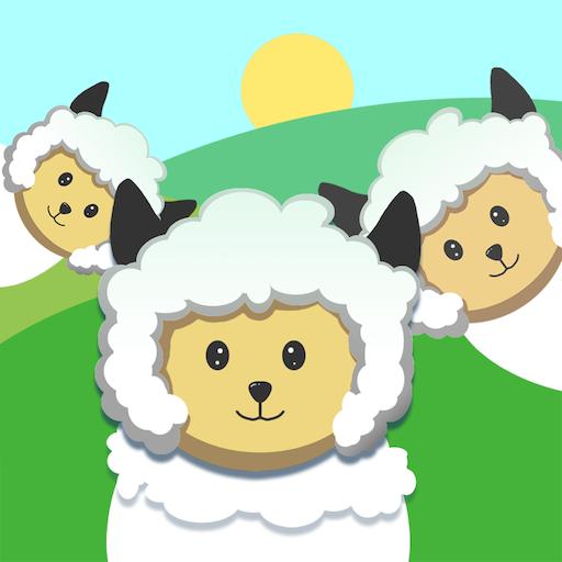 羊の帰り道 益智 App LOGO-硬是要APP
