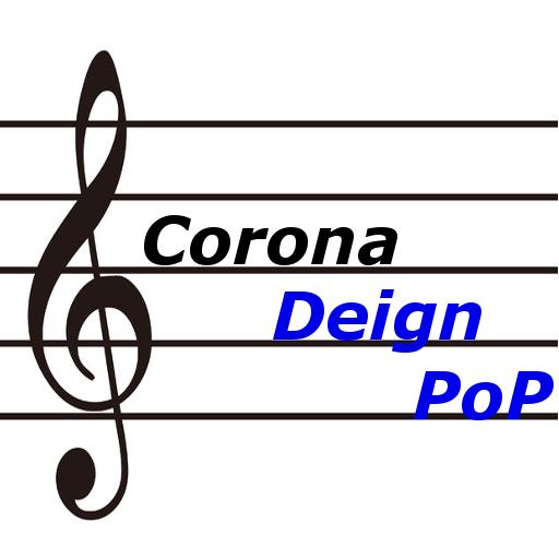 音楽PoP ver1.0.0 音樂 App LOGO-硬是要APP