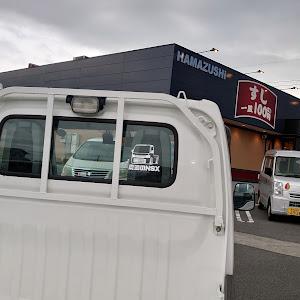 アクティトラック HA9のカスタム事例画像 Joe-pp1さんの2021年06月02日18:53の投稿