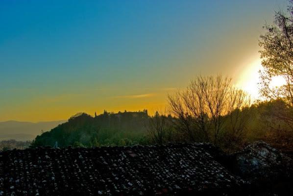 Al tramonto... di faruk