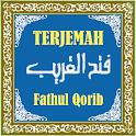 Terjemah Fathul Qorib (Taqrib) icon