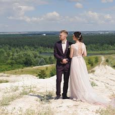 Wedding photographer Oksana Khudoshina (Ksana1206). Photo of 30.07.2018
