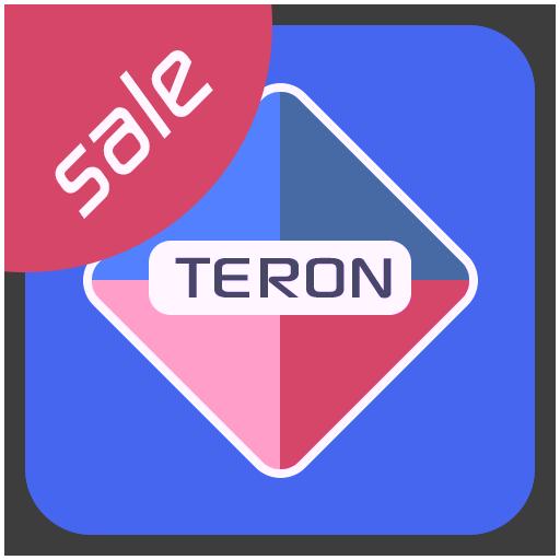 Teron - Icon Pack