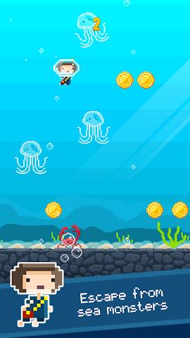 android Lost Treasure Of Atlantis Screenshot 1