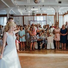 Wedding photographer Artur Karczewski (artis). Photo of 01.09.2017