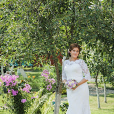 Wedding photographer Aleksandr Barabash (asbarabash). Photo of 03.08.2015