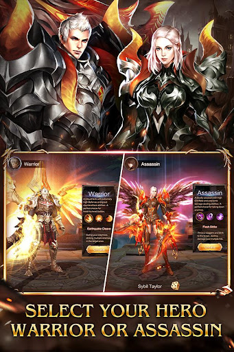 Armored God 1.0.4 screenshots 3