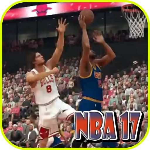 Real Sliders For NBA 17