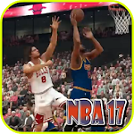Real Sliders For NBA 17 Icon