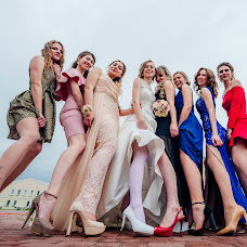 Wedding photographer Vitaliy Sapegin (kookx). Photo of 15.05.2016