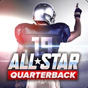 All Star Quarterback 19