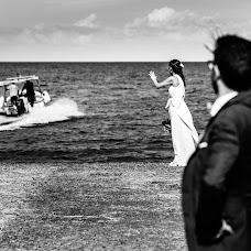 Wedding photographer Antonio La malfa (antoniolamalfa). Photo of 28.11.2016